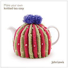 Buy John Lewis Knit Your Own Tea Cosy Online at johnlewis.com
