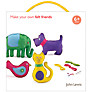 John Lewis Make Your Own Felt Friends Kit