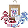 Sock Creatures Love Monkeys Kit