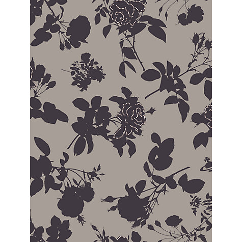 Buy Vivienne Westwood Absence of Rose Wallpaper, 86/4015 Online at johnlewis.com