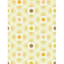 Buy Orla Kiely House for Harlequin Multi Striped Petal Wallpaper Online at johnlewis.com