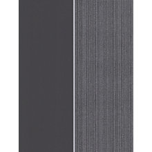 Buy Graham & Brown Bold Stripe Wallpaper, Charcoal, 30-383 Online at johnlewis.com