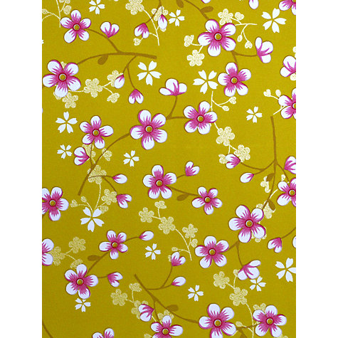 Buy PiP Studio Cherry Blossom Wallpaper Online at johnlewis.com