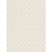 Buy Sanderson Do to Dot Wallpaper Online at johnlewis.com