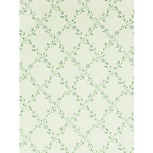 Buy Sanderson Forget Me Not Wallpaper Online at johnlewis.com