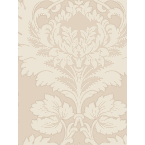 Buy Cole & Son Hovingham Wallpaper, Natural, 88/2007 Online at johnlewis.com