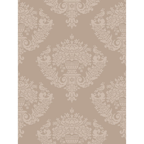 Buy Cole & Son Sudbury Wallpaper, Brown, 88/12049 Online at johnlewis.com