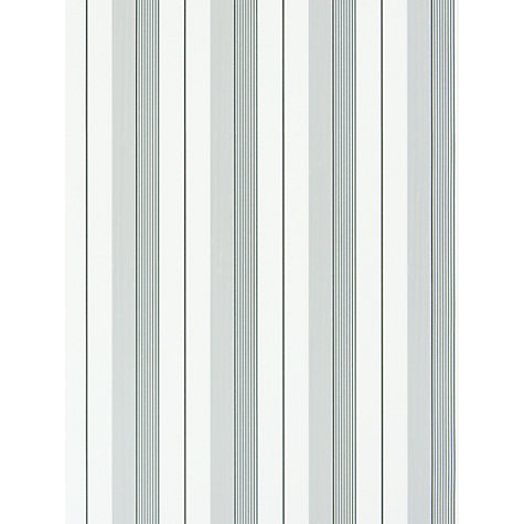 Buy Ralph Lauren Aiden Stripe Wallpaper Online at johnlewis.com