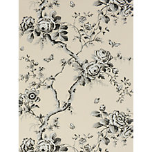Buy Ralph Lauren Ashfield Floral Wallpaper Online at johnlewis.com