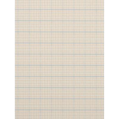 Ralph Lauren Barrington Plaid Wallpaper