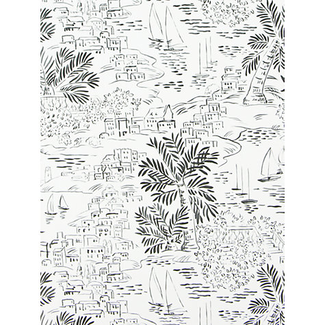 Buy Ralph Lauren Homeport Novelty Wallpaper Online at johnlewis.com