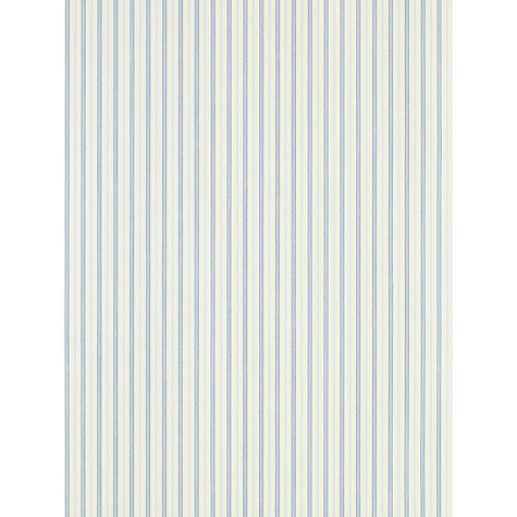 Buy Ralph Lauren Marrifield Stripe Wallpaper Online at johnlewis.com
