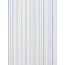 Buy Ralph Lauren Pritchett Stripe Wallpaper, Blue, Prl036/01 Online at johnlewis.com