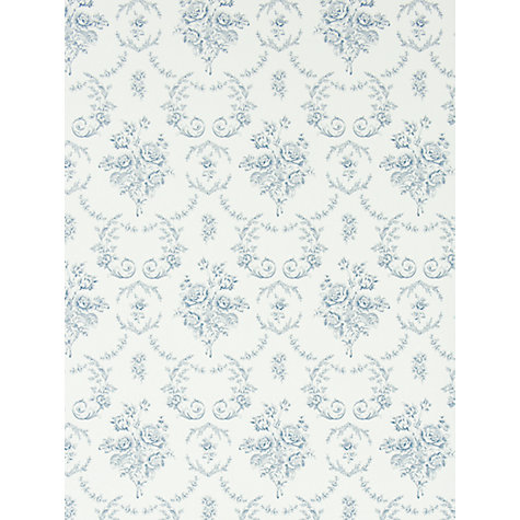 Buy Ralph Lauren Saratoga Toile Wallpaper Online at johnlewis.com