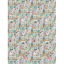 Buy PiP Studio Love to Collect Wall Mural, Multi, 313105 Online at johnlewis.com