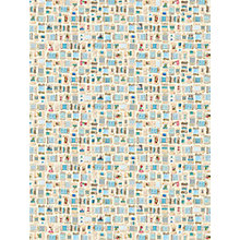 Buy PiP Studio Pip's Yarn Collection Wall Mural, Multi, 313106 Online at johnlewis.com