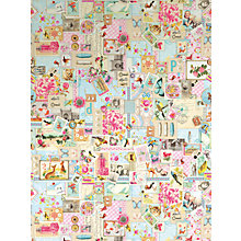 Buy PiP Studio Sweet Memories Wall Mural, Multi, 313104 Online at johnlewis.com