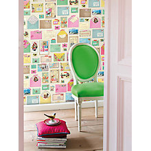 Buy PiP Studio You've Got Mail Wall Mural Online at johnlewis.com