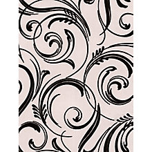 Buy Graham & Brown Swirly Wurly Wallpaper, Domino Trix, 50-225 Online at johnlewis.com