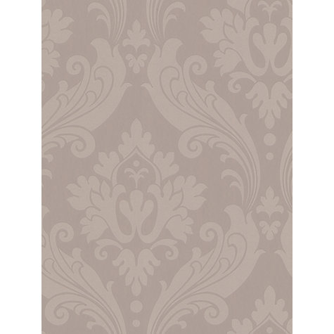 Buy Graham & Brown Vintage Flock Wallpaper Online at johnlewis.com