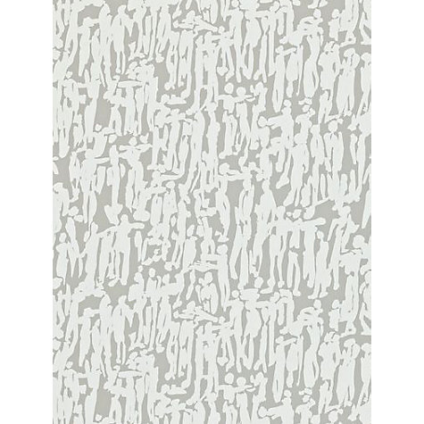 Buy Harlequin People Wallpaper Online at johnlewis.com