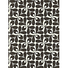 Buy Orla Kiely House for Harlequin Small Acorn Cup Wallpaper Online at johnlewis.com