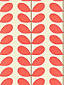 Orla Kiely House for Harlequin Classic Stem Wallpaper