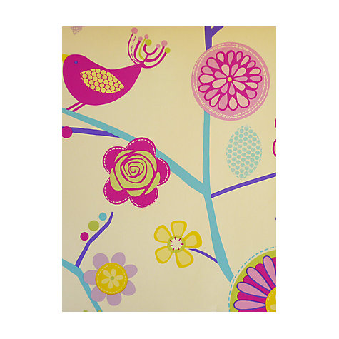 Buy Prestigious Textiles Lapwing Wallpaper Online at johnlewis.com