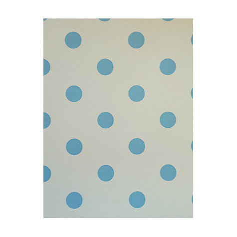 Buy Prestigious Textiles Polka Dot Wallpaper Online at johnlewis.com