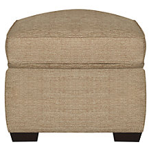 Buy John Lewis Kempton Footstool, Habitat Online at johnlewis.com