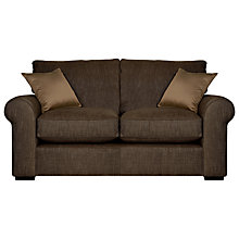 Buy John Lewis Kempton Medium Sofa, Habitat Sable Online at johnlewis.com