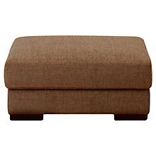 Buy John Lewis Java Footstool, Buffalo Online at johnlewis.com
