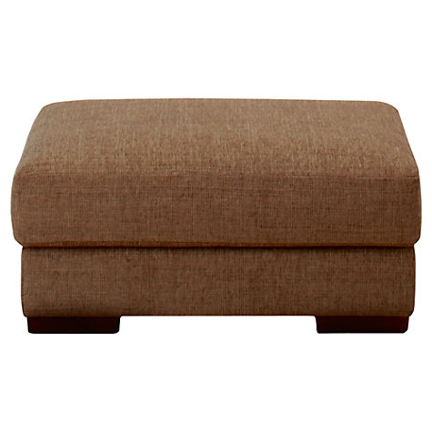 Buy John Lewis Java Footstool Online at johnlewis.com
