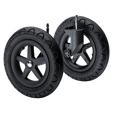 Buy Bugaboo Cameleon3 Rough Terrain Wheels Online at johnlewis.com