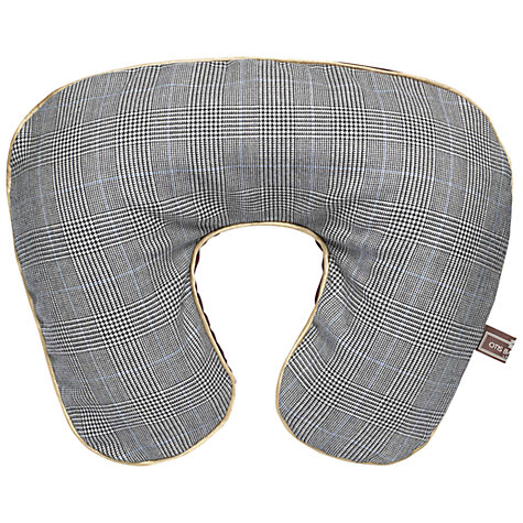 Buy Otis Batterbee Prince of Wales Travel Pillow Online at johnlewis.com