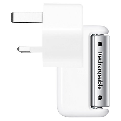 Buy Apple Battery Charger Online at johnlewis.com