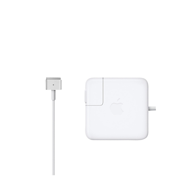 Image of Apple 45W MagSafe 2 Power Adapter for MacBook Air
