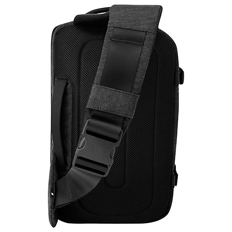 Buy Incase Heathered DSLR Sling Case, Black Online at johnlewis.com