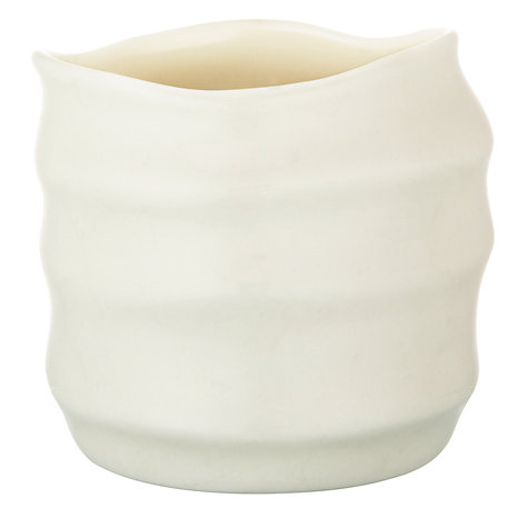 Buy Donna Karan Porcelain Touch Votives, Set of 4 Online at johnlewis.com
