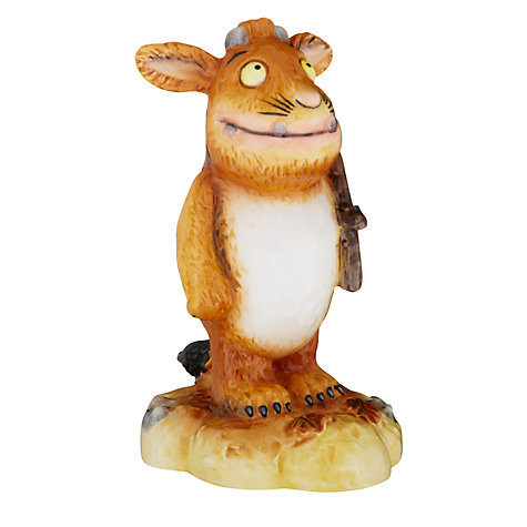 Buy Dartington Crystal The Gruffalo's Child Online at johnlewis.com