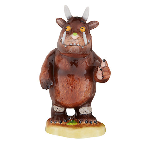 Buy Dartington Crystal The Gruffalo Online at johnlewis.com