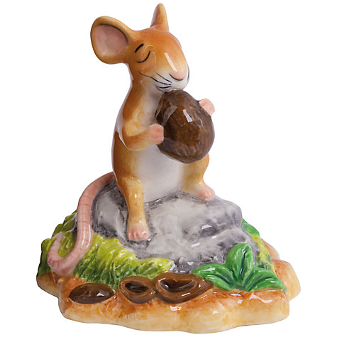 Buy Dartington Crystal The Gruffalo Mouse Online at johnlewis.com
