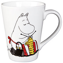 Buy Moomin Companionship Mug Online at johnlewis.com