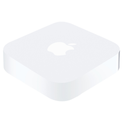 Image of Apple Airport Express Base Station, MC414B/A