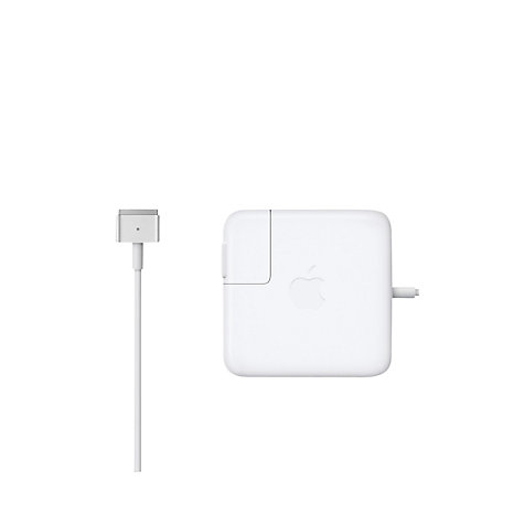 Buy Apple 85W MagSafe 2 Power Adapter for MacBook Pro with Retina display Online at johnlewis.com