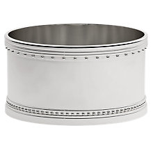 Buy Vera Wang for Wedgwood Grosgrain Wine Coaster Online at johnlewis.com