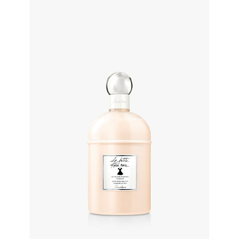 Buy Guerlain La Petite Robe Noire Body Lotion, 200ml Online at johnlewis.com