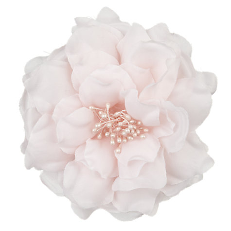 Buy Open Peony Corsage Online at johnlewis.com