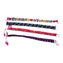 Buy Cleopatra's Needle Friendship Bracelet, Assorted Online at johnlewis.com