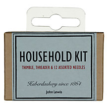 Buy John Lewis Heritage Household Kit Online at johnlewis.com